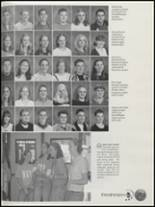 2001 Laingsburg High School Yearbook Page 82 & 83