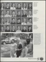 2001 Laingsburg High School Yearbook Page 88 & 89