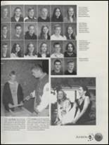 2001 Laingsburg High School Yearbook Page 94 & 95
