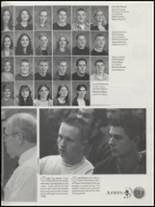 2001 Laingsburg High School Yearbook Page 96 & 97