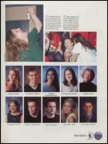 2001 Laingsburg High School Yearbook Page 102 & 103