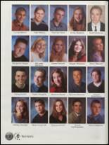 2001 Laingsburg High School Yearbook Page 110 & 111