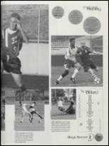 2001 Laingsburg High School Yearbook Page 114 & 115