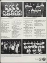 2001 Laingsburg High School Yearbook Page 160 & 161