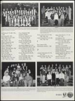 2001 Laingsburg High School Yearbook Page 162 & 163