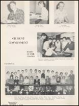 1955 Elma High School Yearbook Page 10 & 11