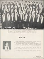 1955 Elma High School Yearbook Page 12 & 13