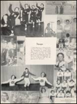 1955 Elma High School Yearbook Page 14 & 15