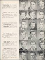 1955 Elma High School Yearbook Page 22 & 23
