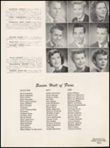 1955 Elma High School Yearbook Page 26 & 27
