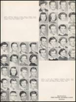 1955 Elma High School Yearbook Page 32 & 33