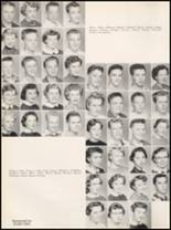 1955 Elma High School Yearbook Page 34 & 35