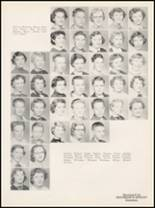 1955 Elma High School Yearbook Page 36 & 37