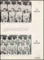 1955 Elma High School Yearbook Page 46 & 47
