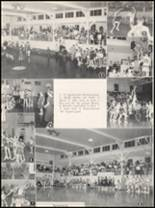 1955 Elma High School Yearbook Page 48 & 49