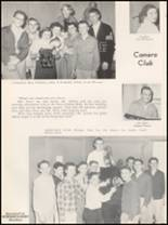 1955 Elma High School Yearbook Page 60 & 61