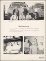 1955 Elma High School Yearbook Page 62 & 63