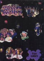 2002 Yearbook Alvarado High School
