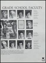 1984 Ft. Cobb High School Yearbook Page 12 & 13