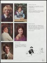 1984 Ft. Cobb High School Yearbook Page 26 & 27
