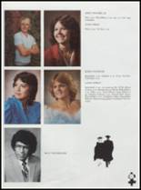 1984 Ft. Cobb High School Yearbook Page 30 & 31