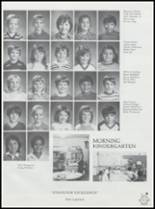 1984 Ft. Cobb High School Yearbook Page 102 & 103