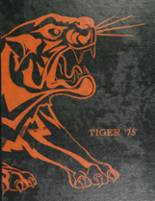 1975 Yearbook Edwardsville High School