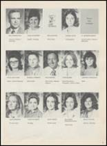 1976 Olive High School Yearbook Page 12 & 13