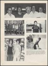 1976 Olive High School Yearbook Page 14 & 15