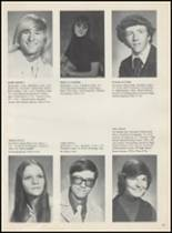 1976 Olive High School Yearbook Page 18 & 19