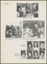 1976 Olive High School Yearbook Page 22 & 23
