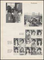 1976 Olive High School Yearbook Page 26 & 27