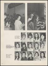 1976 Olive High School Yearbook Page 28 & 29