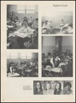 1976 Olive High School Yearbook Page 30 & 31