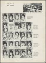 1976 Olive High School Yearbook Page 36 & 37