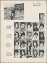1976 Olive High School Yearbook Page 38 & 39