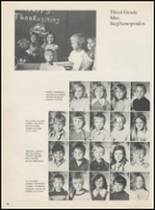 1976 Olive High School Yearbook Page 40 & 41