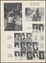 1976 Olive High School Yearbook Page 42 & 43