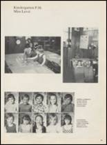 1976 Olive High School Yearbook Page 46 & 47