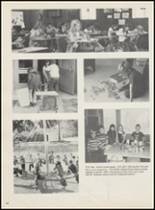 1976 Olive High School Yearbook Page 48 & 49