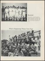 1976 Olive High School Yearbook Page 54 & 55