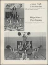 1976 Olive High School Yearbook Page 60 & 61