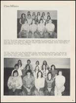 1976 Olive High School Yearbook Page 62 & 63