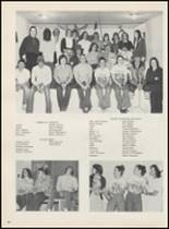 1976 Olive High School Yearbook Page 64 & 65