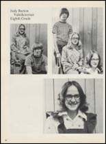 1976 Olive High School Yearbook Page 72 & 73