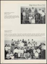 1976 Olive High School Yearbook Page 74 & 75
