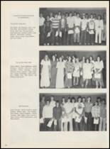1976 Olive High School Yearbook Page 78 & 79