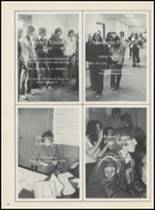 1976 Olive High School Yearbook Page 88 & 89