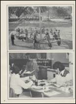 1976 Olive High School Yearbook Page 92 & 93