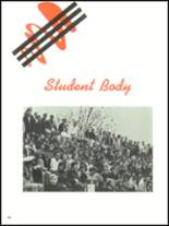 1955 The Dalles High School Yearbook Page 20 & 21